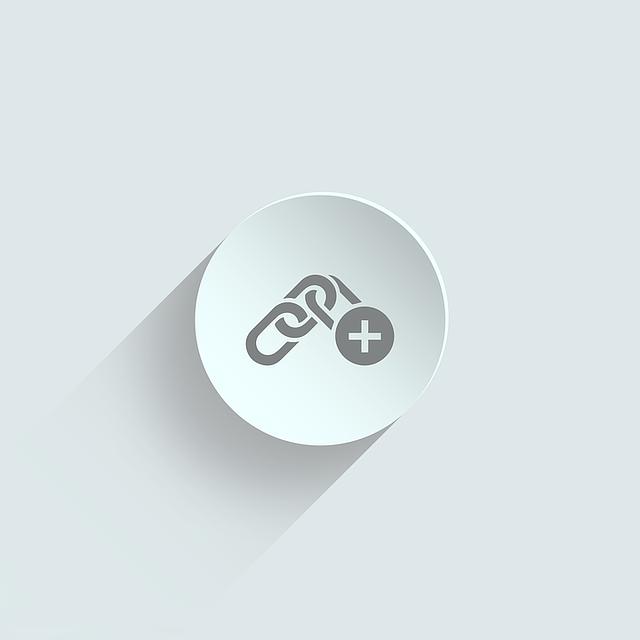 ikona linkbuilding