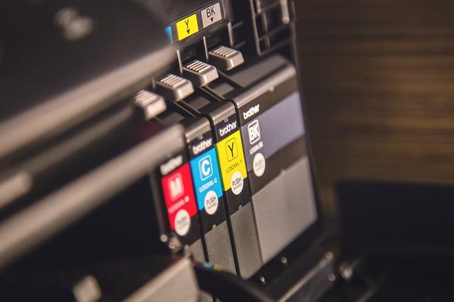 toner do tiskárny