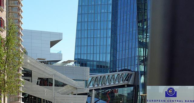 bankovní budova